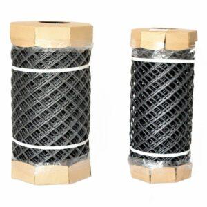Quadraplast Mesh Pre Packed roll 30 x 30